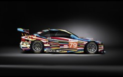 BMW M3 GT2 Art Car 2