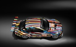 BMW M3 GT2 Art Car 3