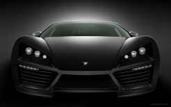 Fenix Automotive Supercar