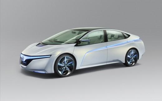 Honda Concept Car Tokyo Auto Show 2011 Wallpaper Hd Car