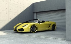 Lamborghini Gallardo LP620 Yarrow