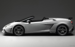 Lamborghini Gallardo LP 570 4 Spyder Performante