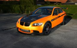 Manhart MH3 V8 RS Clubsport 2012