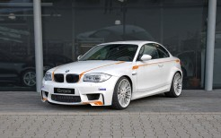 2012 G Power BMW 1M Coupe