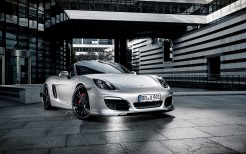 2012 Porsche Boxster by TechArt