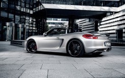 2012 Porsche Boxster by TechArt 2