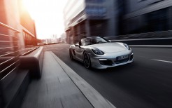 2012 Porsche Boxter by TechArt