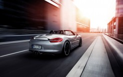 2012 Porsche Boxter by TechArt 2