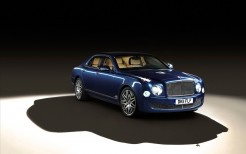 2013 Bentley Mulsanne Executive