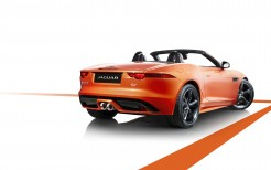 2013 Jaguar F Type 2