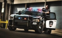 2014 Dodge Charger Pursuit 3