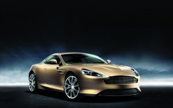 Aston Martin Dragon 88 Limited Edition 2