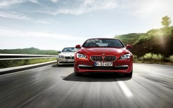 BMW 6 Series Coupe 2