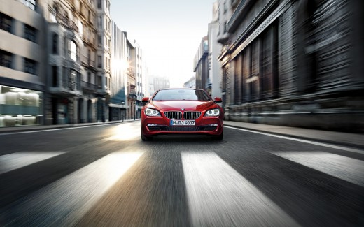 BMW 6 Series Coupe 3
