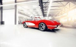 Chevrolet Corvette 1959 Pogea Racing 2