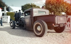 Classic Ford Hot Rod
