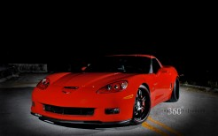 Corvette Z06 360 Forged Wheels