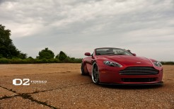 D2Forged Aston Martin