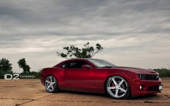 D2Forged Chevrolet Camaro SS