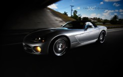Dodge Viper SRT 10 Forged Wheels