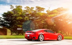 Ferrari F430 on ADV1 Wheels 3