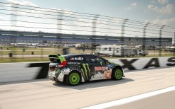 Ford Monster Energy RallyCross