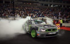 Ford Mustang Monster Energy