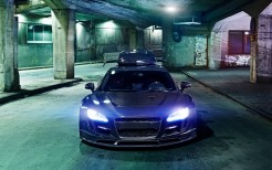 Jon Olsson Audi R8 Super Car