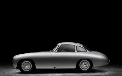 Mercedes Benz 300 SL 1952 2