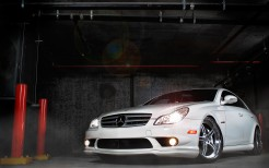 Mercedes Benz Forged Wheels
