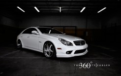 Mercedes Benz Forged Wheels 2