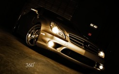 Mercedes CLS 55 360 Forged Spec 5ive