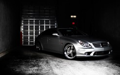 Mercedes CLS 55 360 Forged Spec 5ive 2