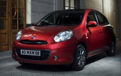 Nissan Micra ELLE Special Edition