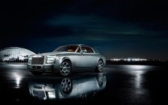 Rolls Royce Phatom Coupe Aviator Collection