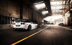 TIKT Chevrolet Corvette C6 ZR1 Tripple X 2