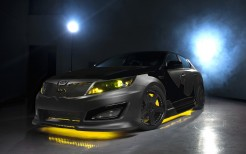 2012 Kia Batman Optima SX Limited