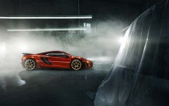 2012 McLaren MP4 12c By Mansory 2