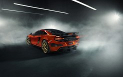 2012 McLaren MP4 12c By Mansory 3