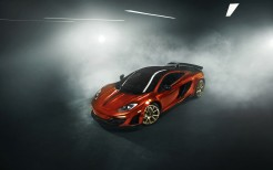 2012 McLaren MP4 12c By Mansory 4