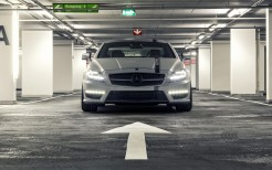2012 Mercedes Benz CLS63 AMG By Wheelsandmore