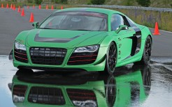 2012 Racing One Audi R8 V10