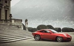 2013 Alfa Romeo Disco Volante by Touring