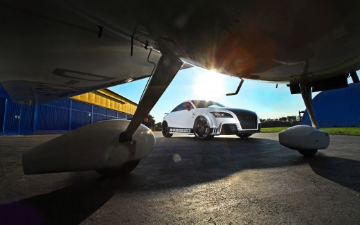 2013 Audi TT RS by PP Performance Cam Shaft