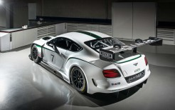 2013 Bentley Continental GT3 2