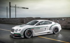 2013 Bentley Continental GT3 4