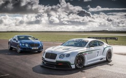 2013 Bentley Continental GT3 5