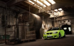 2013 BMW 1 Series M Coupe By SchwabenFolia