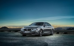 2013 BMW 4 Series Coupe