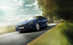 2013 BMW Alpina B6 Biturbo 3